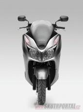 04: Honda Forza