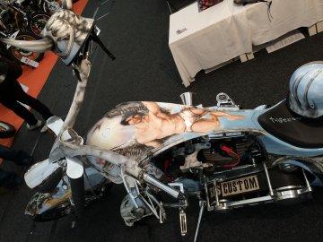 035: Motocykl 2015
