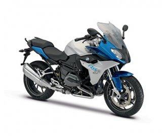 014: BMW R 1200 RS