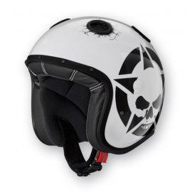 03: Caberg Doom - nová JET helma pro skútraře