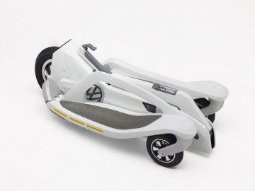 Skládací skútr z koncernu VW