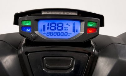 012: Peugeot Speedfight 4