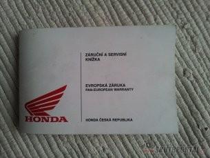 035: Honda DN-01