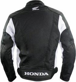 02: Honda