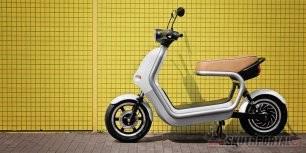 02: Qwic Q-Scooter