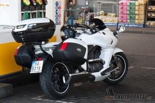 033: Honda DN-01