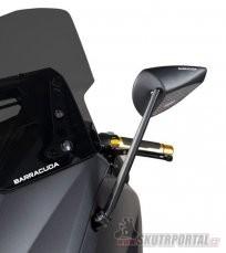 05: Barracuda pro T-Max 530 - 2012
