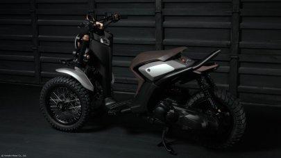 005: Yamaha 03GEN