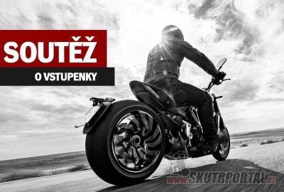 Motocykl 2016