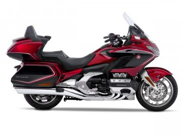 Gold Wing s Android Auto