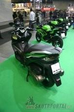 009: motosalon 2014 - kawasaki