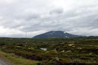 040: Švédsko a Norsko na skútru aneb 6369 km v sedle