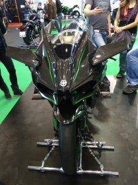 001: Motocykl 2015
