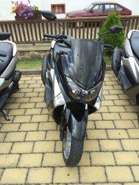 035: Yamaha NMax 125 ABS