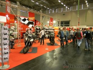 030: intermot 2012 - givi