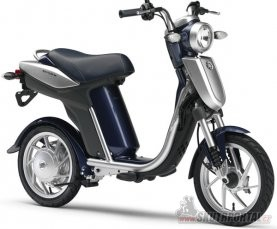 Yamaha ECO3