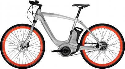 VAE Piaggio Wi-Active Bike