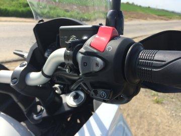 023: Honda Crosstourer - v jiné dimenzi