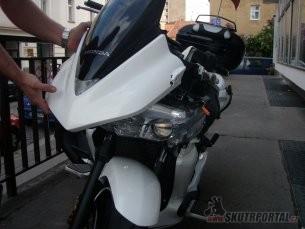 012: Honda DN-01