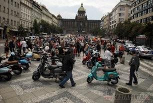 PragoVespa 2012