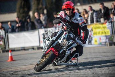 Motoškola Míra Lisý a Honda zahajují spolupráci!