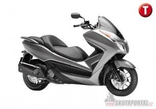 01: Honda Forza