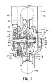06: Hybridní skútr od Suzuki?