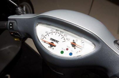 06: Původní model SH100 (1996)