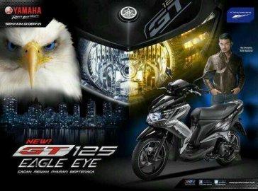Yamaha Soul GT 125