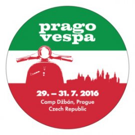 PragoVespa 2016