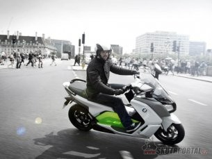 04: bmw c evolution
