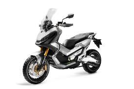 03: Honda X-ADV