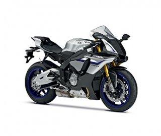 013: Yamaha YZF-R1