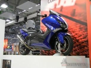 030: intermot 2012 - Yamaha