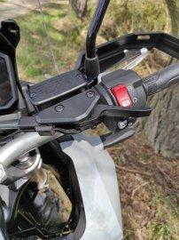 033: Honda X-ADV 750