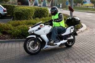 037: Honda DN-01