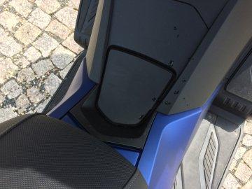 019: Honda Forza 125