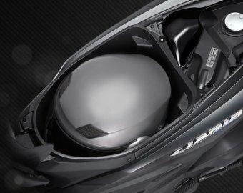 002: Honda Vario 150