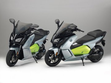02: BMW C evolution 2017