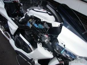 011: Honda DN-01