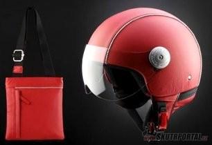 004: Helma jako módní doplněk?