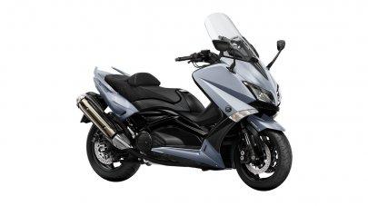 04: Yamaha TMAX LUX MAX