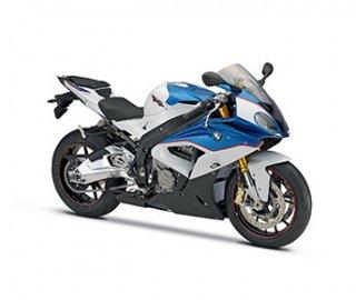 011: BMW R 1000 RR