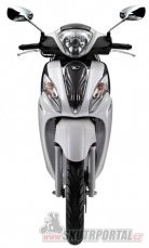 009: kymco people one 125i 2014