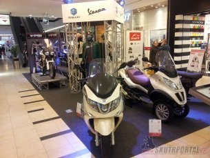 06: v zajetí motocyklů