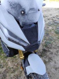 017: Honda X-ADV 750