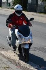 05: Honda pcx 150