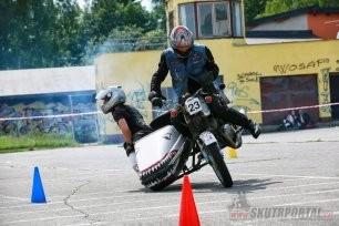 03: motogymkhana