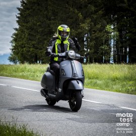 02: Moto Test Camp