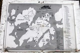 022: Švédsko a Norsko na skútru aneb 6369 km v sedle